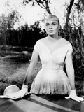 The Long Hot Summer  Joanne Woodward  1958