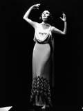 Dolores Del Rio  Ca 1934