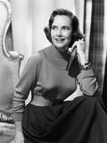Teresa Wright  Ca Early 1950s