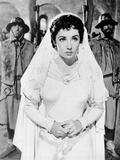 Ivanhoe  Elizabeth Taylor  1952