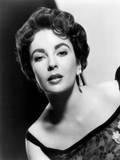 Elizabeth Taylor  Ca 1954