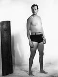 Charles Starrett  Late 1930s