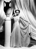 Dolores Del Rio  Ca 1938