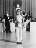 Poor Little Rich Girl  Shirley Temple  1936