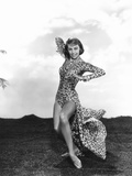 Party Girl  Cyd Charisse  1958