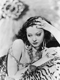 Sylvia Sidney  Ca 1938