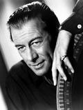 Rex Harrison  Ca Mid-1950s