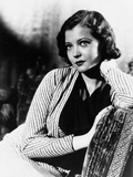 Sylvia Sidney  Early 1930s