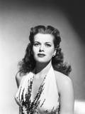 Janis Paige  Late 1940s