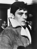 Once a Thief  Alain Delon  1965