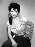 Debra Paget  1950s
