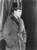 Rudolph Valentino  Mid 1920s