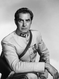King of the Khyber Rifles  Tyrone Power  1953