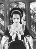 The Private Life of Henry Viii  Merle Oberon as Anne Boleyn  1933