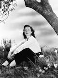 Geraldine Fitzgerald  1942