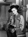 Return of the Bad Men  Anne Jeffreys  1948