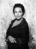 Flaming Star  Dolores Del Rio  1960