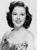 Shirley Temple  Ca 1948