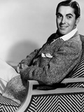 Tyrone Power  Ca 1939