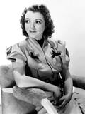 Three Loves Has Nancy  Janet Gaynor  in a Suit by Adrian  1938