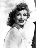 Lucille Ball  Ca 1940