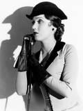 The Texan  Fay Wray  1930