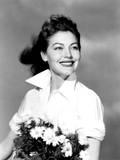 Ava Gardner  1948