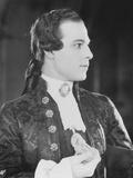 Monsieur Beaucaiire  Rudolph Valentino  1924