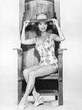 Debbie Reynolds  1950s