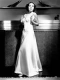 Dolores Del Rio  Ca 1936