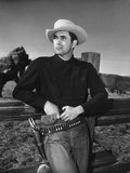 Rawhide  Tyrone Power  1951