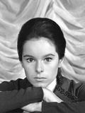 Doctor Zhivago  Geraldine Chaplin  1965