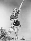 Jane Powell  1950s