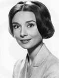 The Nun's Story  Audrey Hepburn  1959