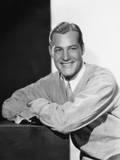 Charles Starrett  Mid 1930s