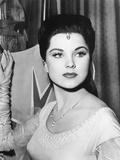 Prince Valiant  Debra Paget  1954