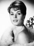 The Victors  Senta Berger  1963