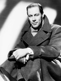 Night Train to Munich  (Aka Night Train)  Rex Harrison  Paul Henreid  1940