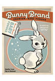 Bunny Brand Baby Powder 1