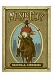 Music City Horse