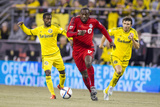 MLS: Toronto FC at Columbus Crew