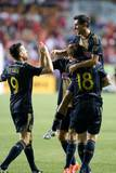 MLS: Philadelphia Union at Real Salt Lake