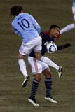 MLS: New England Revolution at New York City