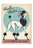 Poodle Parlor