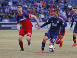 MLS: Vancouver Whitecaps at Chicago Fire
