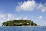 Hideaway Island in Vanuatu