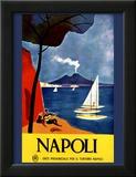 Napoli  c 1950