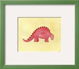 Stan the Stegosaurus