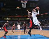 Toronto Raptors v Oklahoma City Thunder