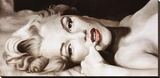 Reclined Marilyn